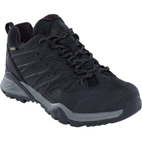 The North Face Hedgehog Hike II GTX - Chaussures Femme - noir